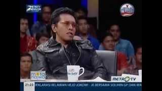 Download Video Mata Najwa 28 Mei 2014 - Adian Napitupulu VS Ahmad Yani (Prabowo atau Jokowi) MP3 3GP MP4