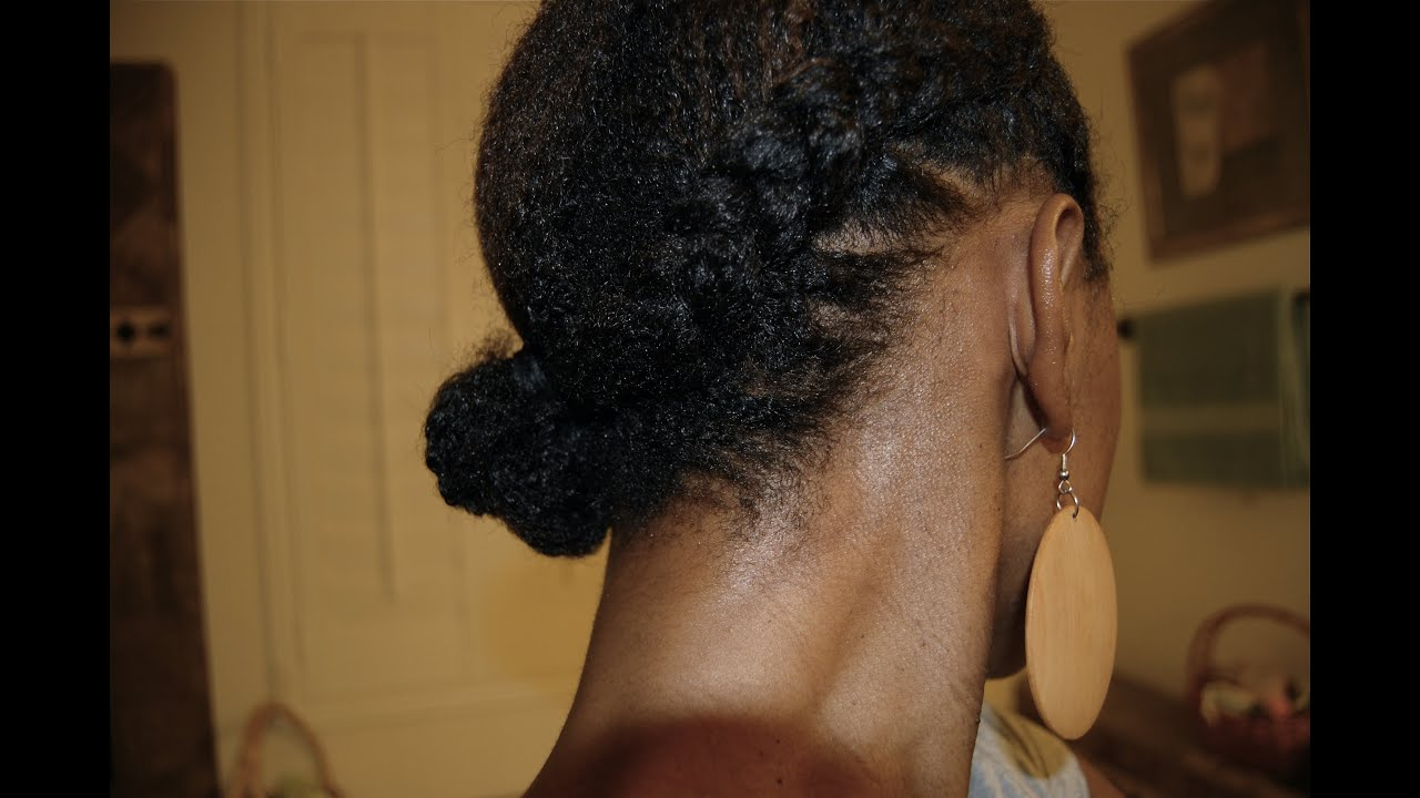 Protective Hairstyles Dutch Braids