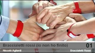 Braccialetti rossi (io non ho finito) - Braccialetti Rossi - Niccolò Agliardi - [1-16] thumbnail