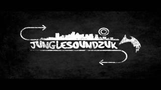 JungleSoundzUK - Rhythm Tek - Audio Landscapes (1998) [HD]