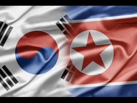 All National Anthems in the History of Korea