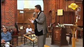ہم یِسُو ع کو دیکھنا چاہتے ہیں - Revd Dr Jamil Nasir