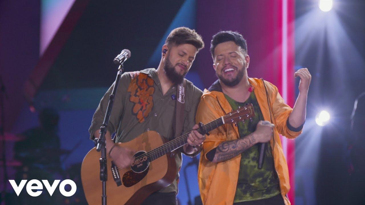 Download Diego & Victor Hugo - Áudio (Ao Vivo em Brasília)