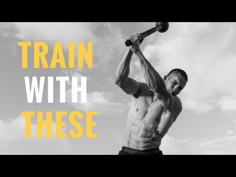 3 Reasons Why You Should Train w/ Indian Clubs & Steel Mace (John Wolf)   MIND PUMP