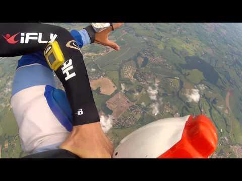 Voar Paraquedismo - Curso AFF Completo Rodrigo de YouTube · Duração:  8 minutos 37 segundos