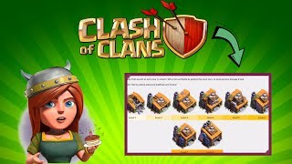 Продолжение майского обновления !Clash of Clans|Новая информация!