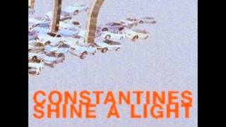 Watch Constantines Young Lions video