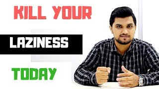 LAZINESS vs SUCCESS (HINDI) | GODS PLAN FOR YOU | SeeKen