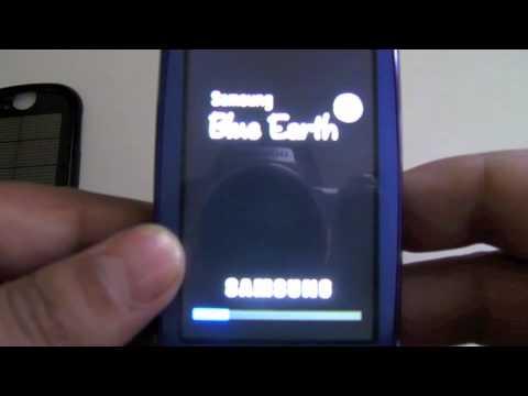 liberar samsung blue earth ( S7550 ) de Vodafone con LiberaFacil.com
