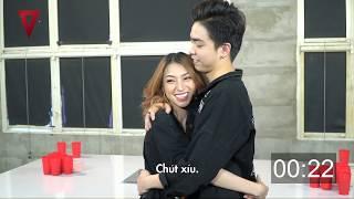 Dare Pong Season 1 E6 - Ngi Yu C Yn Hana Vs. Kin