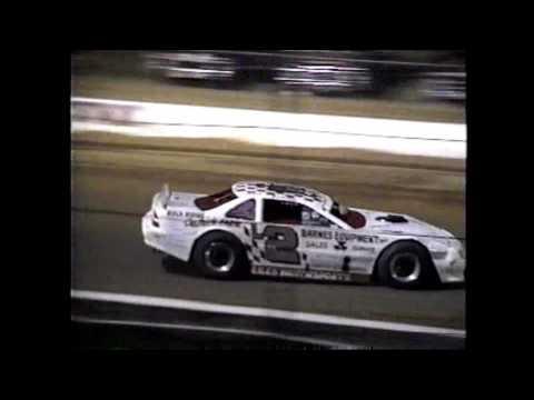 County Line Raceway Sportsman Feature 5-24-97