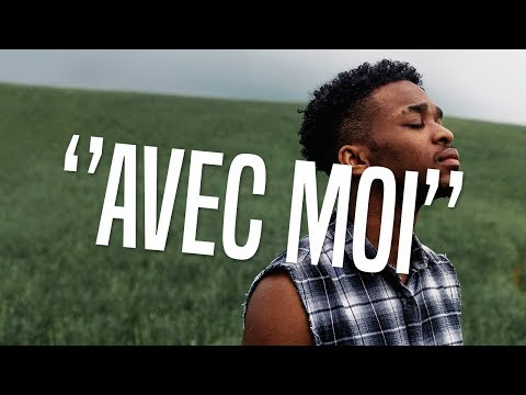 Zouk Beat Instrumental 2019 ''Avec Moi'' [Afro Pop Type Beat]