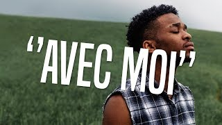 Zouk Beat Instrumental 2019 'Avec Moi' [Afro Pop Type Beat]