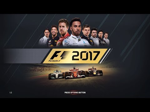 F1 2017 [PS4] -  HizardTV en Vivo