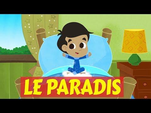 Anachid | Le Paradis| chanson islamique pour les petits musulmans