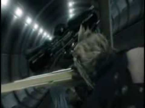 Final Fantasy VII Movie - Anthem Of Our Dying Day