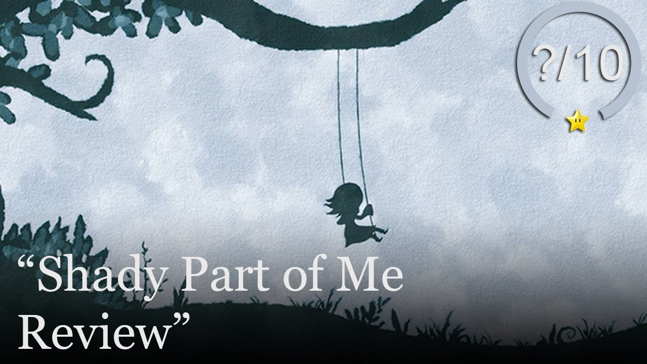 Shady Part of Me Review [PS4, Switch, Xbox One, & PC] (Video Game Video Review)