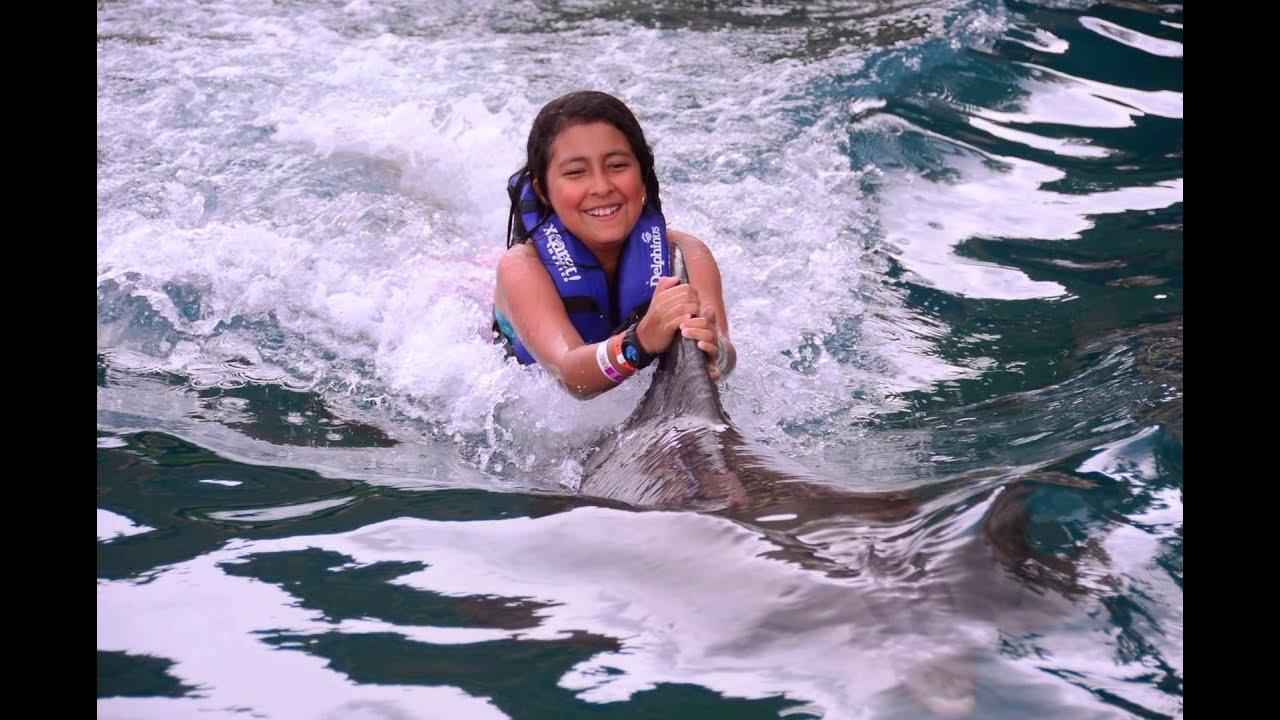 yo con mi unica foto en cancun