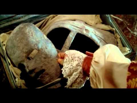 The Man in the Iron Mask - Trailer