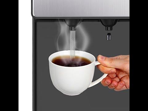 Avalon A5 Bottleless Water Dispenser Review