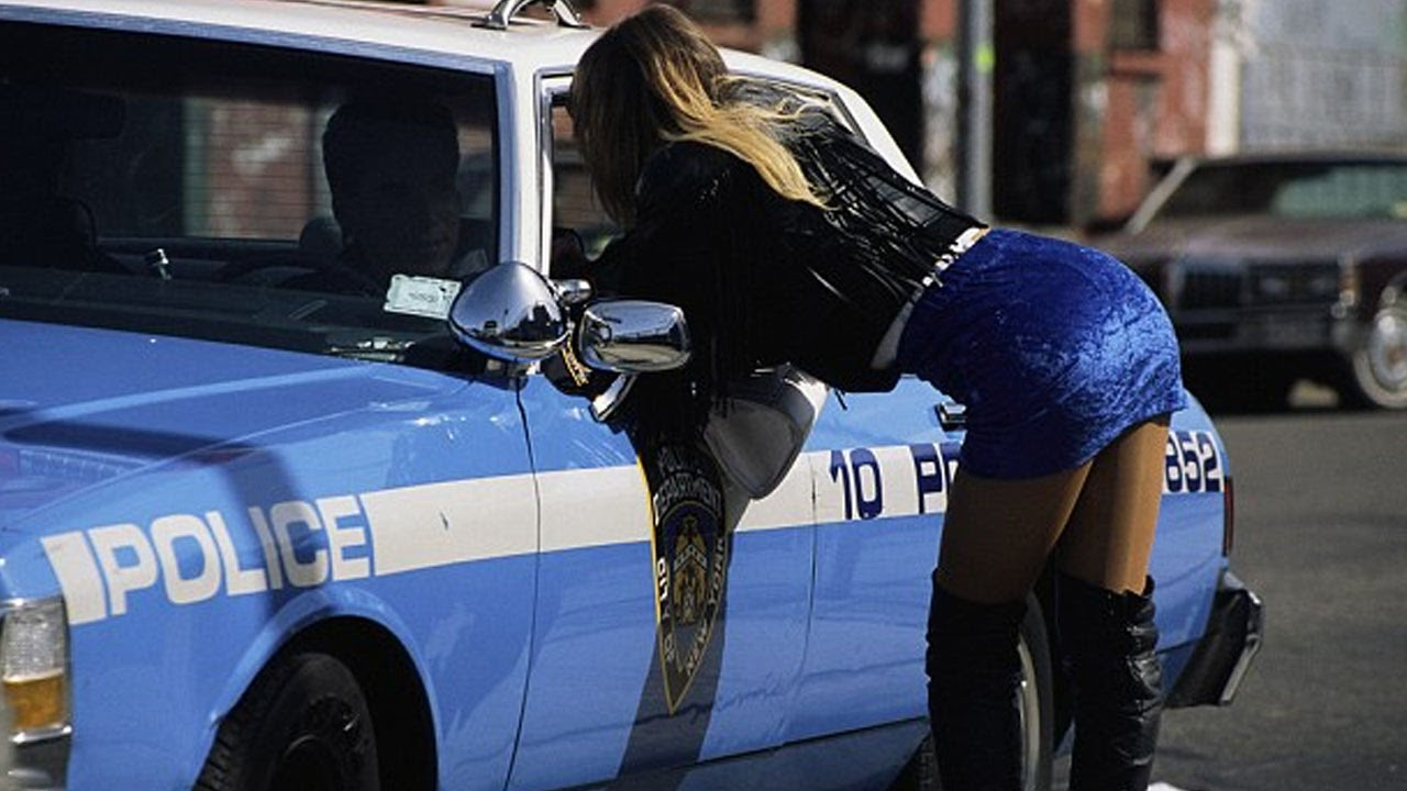 Cops having sex with girls