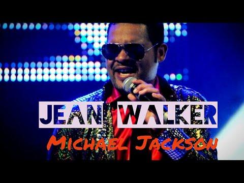 Várias Músicas do Michael Jackson - Na Voz de  ( Jean Walker - Cover )