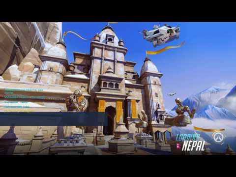 Overwatch - Trophies hunt