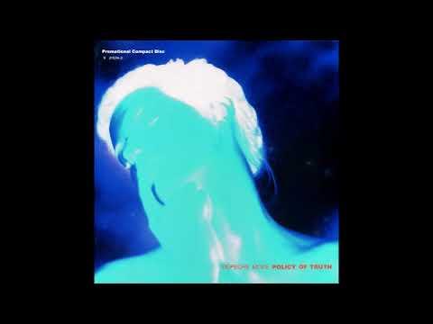 Depeche Mode - Policy of Truth (Beat Box Radio Mix)