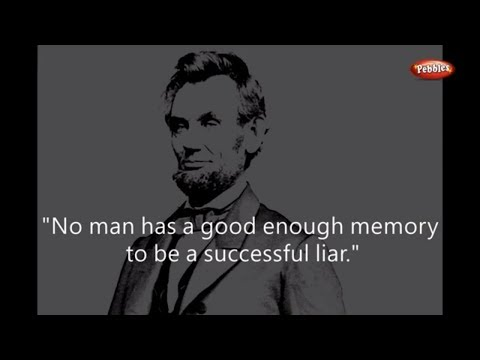 Best Quotes By Abraham Lincoln   Quotes By Abraham Lincoln   Quotes On Life