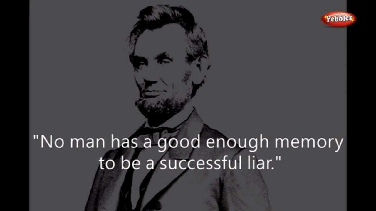 Abraham Lincoln Quotes On Life Best Quotesabraham Lincoln  Quotesabraham Lincoln