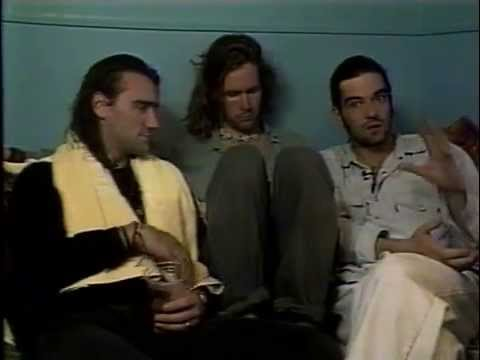 Hothouse Flowers - artist profile [1990]