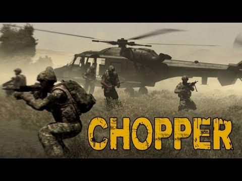Operation Chopper (ARMA