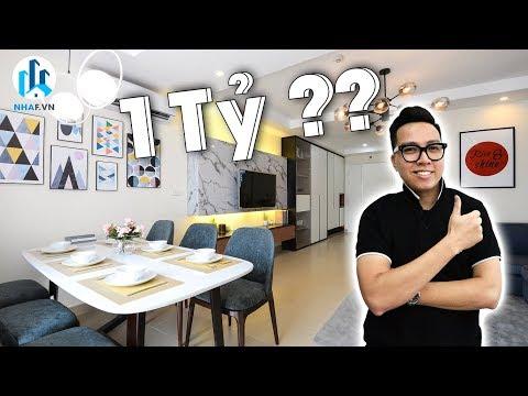 TRẢI NGHIỆM MIPEC CITY VIEW - Căn Hộ ĐẠI CHÚNG Giá Chỉ Từ 1 Tỷ/1 Căn - NhaF [4K]