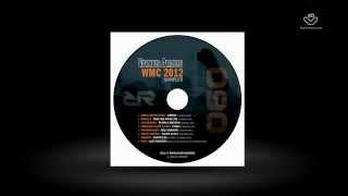 VARIOUS ARTISTS - WMC 2012 Sampler (RR060)
