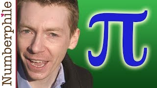 Pi me a River - Numberphile