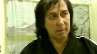 Айкидо / 合気道 / Aikido(Отрывок из передачи., 2009-09-19T16:52:15.000Z)