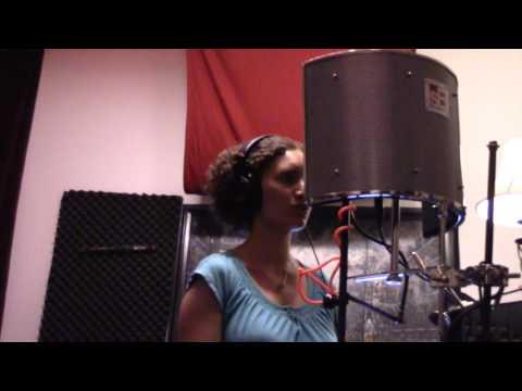 I'm Always Chasing Rainbows Studio Recording