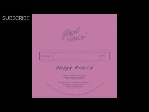 Conga Radio - Right Beside You