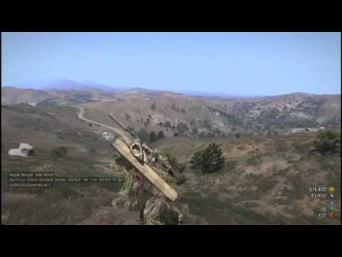 Arma 3 They never learn