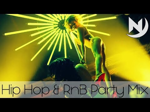 Best Hip Hop & Twerk / Trap Party Mix 2017 | Black RnB Urban Trap / Twerk / Electro Hype Music #55