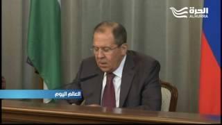 المبعوث الأممي يؤكد عدم العودة إلى المفاوضات السورية إلا في حال إظهار الجدية اللازمة