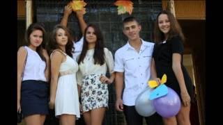 Выпуск 2013 г.Ахтубинск СОШ №4 11А