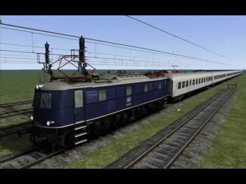 RailWorks 3 - HV-Signale Rangierfahrt