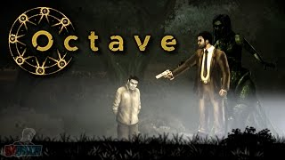 OCTAVE Part 1 | Indie Horror Game Let