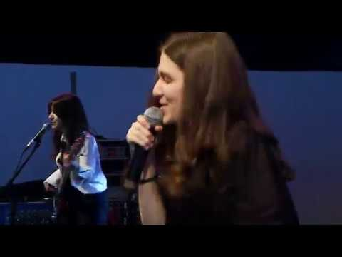 fizy 22. Liseler Arası Müzik Yarışması - Buzdan Şato Yalvaç Fen Lisesi