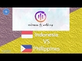 osu mania 7K World Cup 2017 Finals Loser Bracket Match M Indonesia vs Philippines