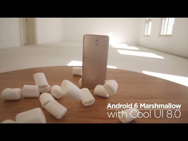 Coolpad Modena 2 - Mobile Phone   Alzashop com