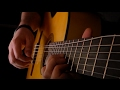Telephone Fingerstyle Guitar