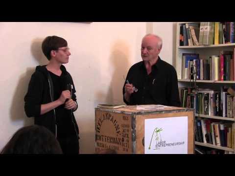 Labor für Entrepreneurship in Berlin: Shelfd - Das digitale Regal