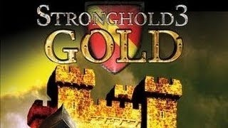Stronghold 3 Gold: How to Download & Install Full Version PC [No Survey]